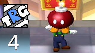 Mario Party 7 – Solo Neon Heights