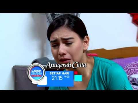 ANUGERAH CINTA : Naura diminta tinggalkan rumah keluarga Arka