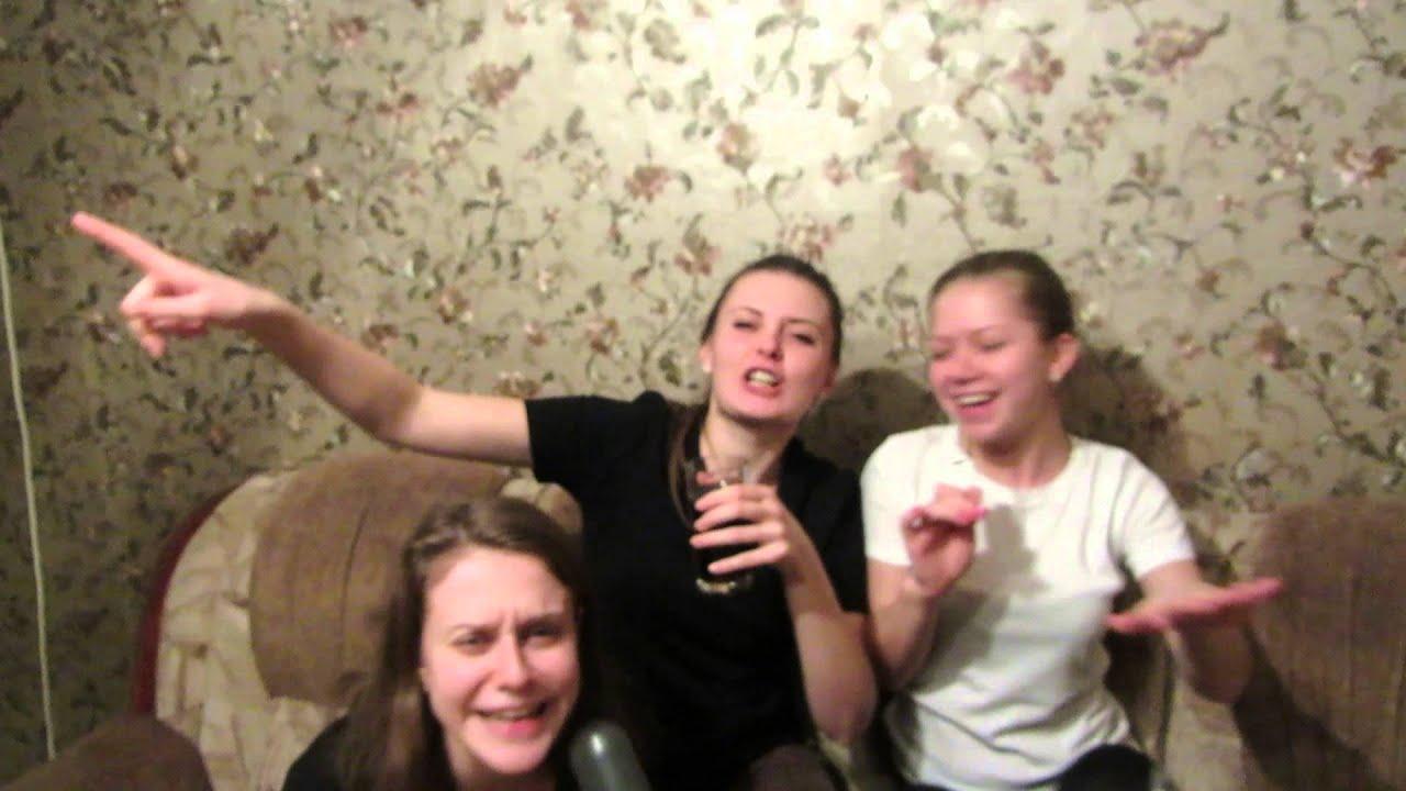 Пьяные разговоры баб 11 фотография