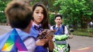 LOVEPEDIA - Kusebut Itu Cinta (02/04/16) Part 1/5