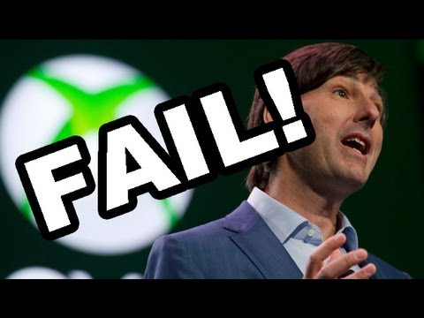 Xbox One Responds To PS4 - Microsoft Executive Fires Shots At Internet Haters! (E3M13)
