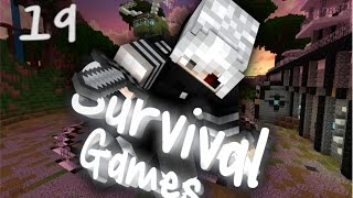 "Minecraft Survival Games - Game 19 : ""Anime!"""