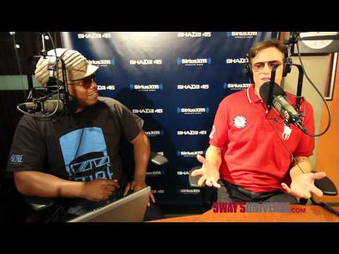 Bruce Jenner Speaks on Kim Kardashian's Sex Tape on #SwayInTheMorning