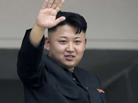 North Korea hints at nuclear test moratorium a report