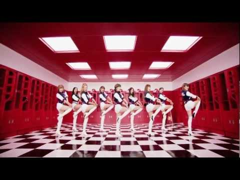 GIRLS`GENERATION 少女時代_Oh!_Music Video Dance ver. Music Videos