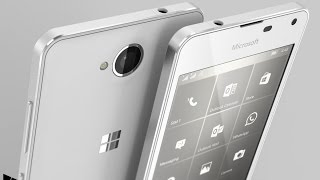 Обзор Lumia 650. Смартфон для деловых людей.