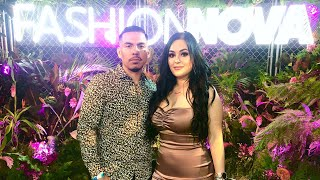 We Went To The Fashion Nova x Cardi B Launch Party