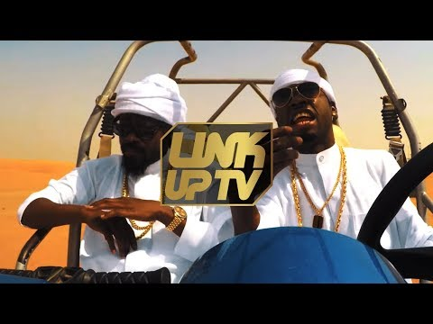 Stylo G ft Beenie Man - 10 Metric Ton [Music Video]   Link Up TV