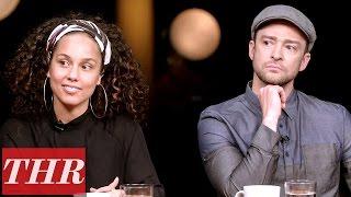 Download Lagu THR Full Oscar Songwriters Roundtable: Justin Timberlake, John Legend, Alicia Keys & More! Gratis STAFABAND