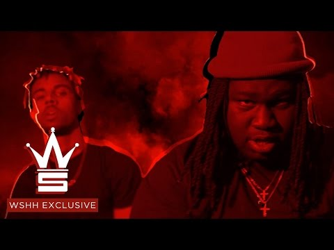 Young Chop Ft. Vic Mensa & King100James Around My Way rap music videos 2016