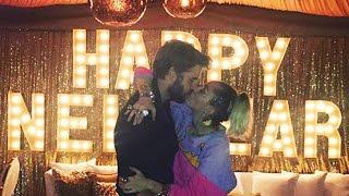 Miley Cyrus & Liam Hemsworth Get Secretly Married On NYE?