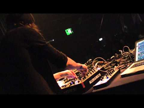 Apparat (dj-set) @ Color @ Arenele Romane - 14.12.2012 (2)