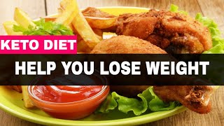 How Keto Diet Plan Can Help You Lose Weight