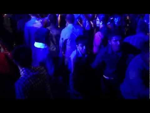 Disco Dandia 2012 At Copland. (1080p HD)
