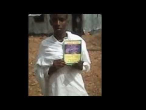Ethiopian orthodox mezmur by Dn tiztaw