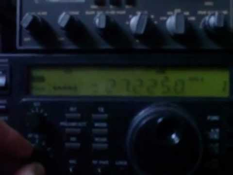 CB Radio Channel 22 - Richmond VA Part 48