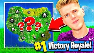 Using LACHLAN to WIN Fortnite: Battle Royale!?
