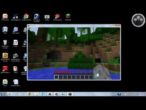 Como Instalar skins o crear skins para Minecraft cualquier version 1.7.9 y menor