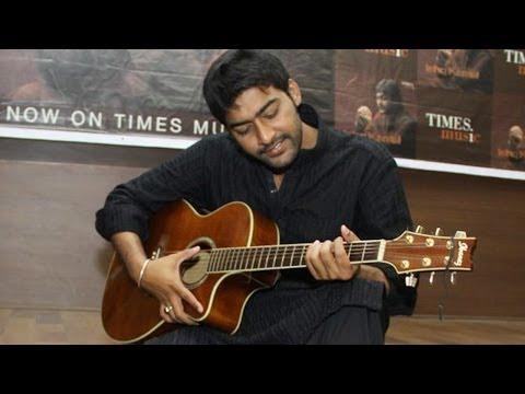 Ali Abbas Launches Album Ishq Kamal