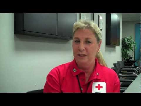 Remembering 9/11: Red Cross Emergency Communications and ARES