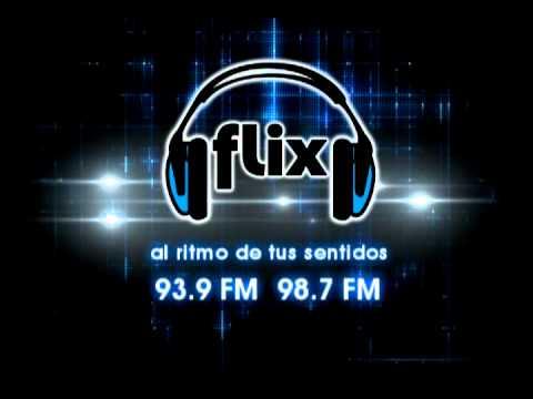 Grupo Radial El Tajin Sur-Occidente y sus emisoras, Éxitos 107.1, FLIX 93.9 / 98.7.