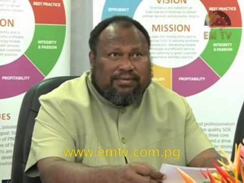Post PNG Recieves Funding To Secure Future