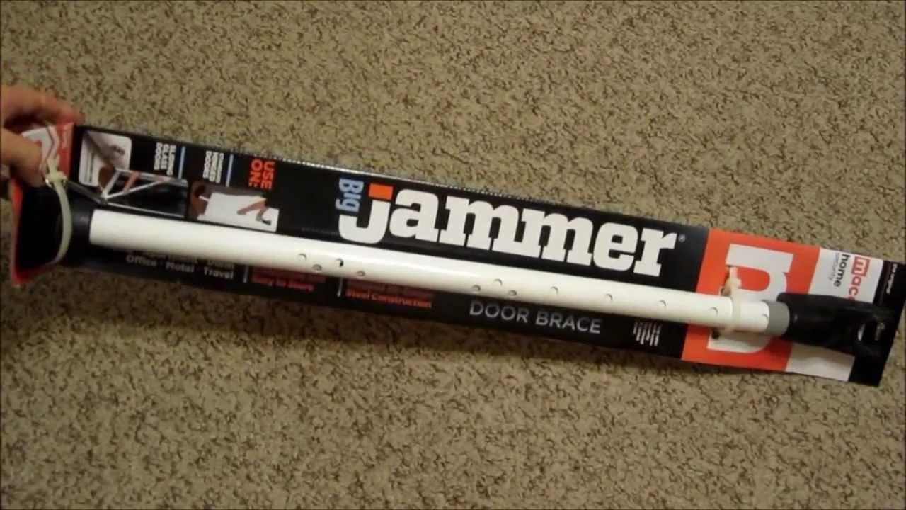Big jammer | Audio Recorder Jammer + 8 Meters