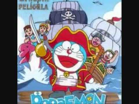 Doraemon In Nobita's Great Adventure In The South Seas Hindi Ending Theme Song thumbnail