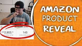 REVEALING ALL MY AMAZON PRODUCTS I SELL **Not Clickbait**