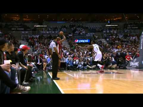 Ray Allen - I Ain't No Joke (2013 CHAMPION TRIBUTE)