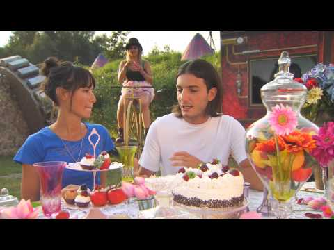 Tomorrowland 2014 | Interview Alesso video