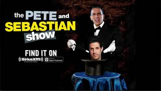 The Pete and Sebastian Show - Episode 329 Magic Tricks