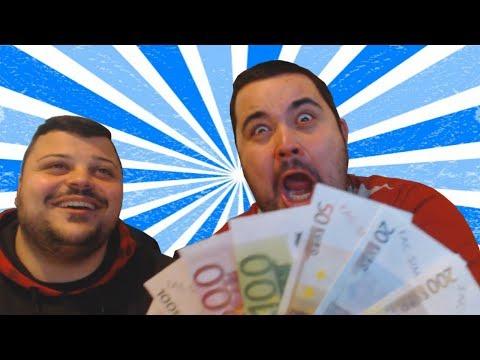 la Posta di Ciccio : non ci credo mi hanno inviato 1520 Euro @@