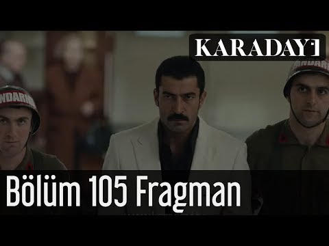 Karadayı 105.Bölüm Fragman 1