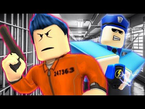 Hapisten Nasıl Kaçılır | Roblox Jailbreak w/ Ekip