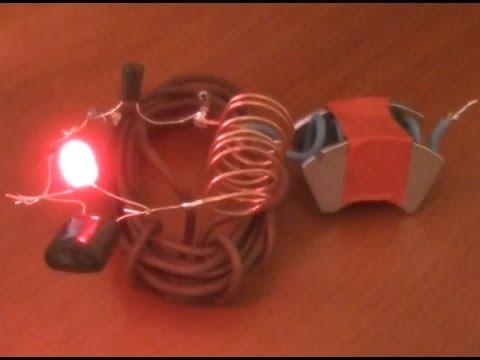 Video Response To Free Energy Generator.