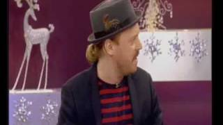 Loose Women│Leigh Francis Interview│11th December 2009
