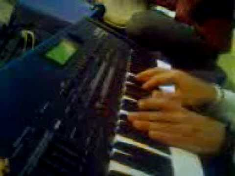 Kombadi Palali Jatra Keyboard Cover By Sachin
