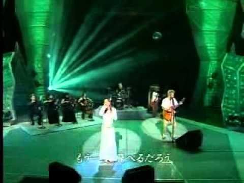 Do As Infinity - Fukai Mori 深い森 - POPJAM (2001-06-30)