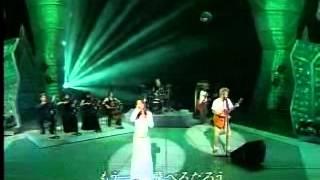 Do As Infinity Fukai Mori 深い森 Popjam 2001 06 30