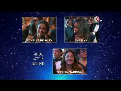 Premios TVyNovelas 2014 - Juvenil