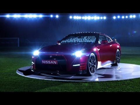 Nissan - UEFA Champions League