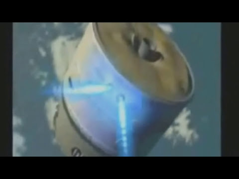 Lanzamiento de Misil Nuclear.