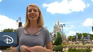 Disney Parks Moms Panel | Magic Kingdom Park With Little Ones