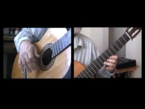 0 How to play Mi Favorita   Learn to Play Classical Guitar via Webcam Lessons