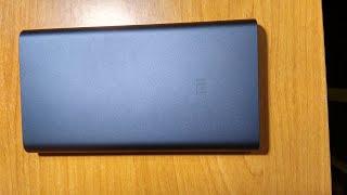 Recenzja powerbanka Xiaomi Mi Power Bank 2