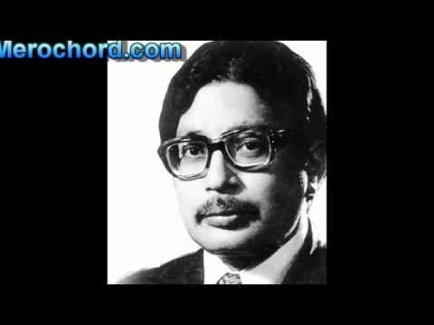 Swarga ki rani najaau by Narayan Gopal