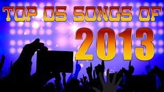 Best of 2013 - Top 5 Kannada Songs