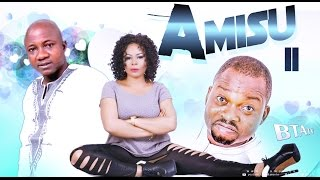 AMISU 2 - LATEST YORUBA NOLLYWOOD MOVIE FEAT. OLANIYI AFONJA, TAYO ADENIYI
