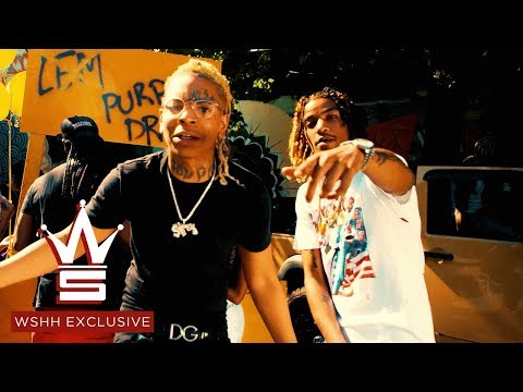 "Olah Only ""Cheeze"" Feat. Lil Gotit (Official Music Video - WSHH Exclusive)"